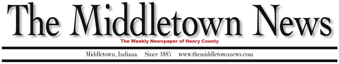 the middletown news logo